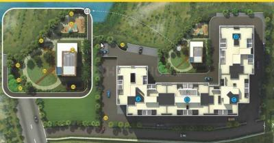 Project Image of 405 - 1277 Sq.ft 1 BHK Apartment for buy in Guardian Lake Shire