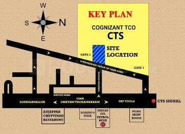 Project Image of 741.0 - 1178.0 Sq.ft 1 BHK Apartment for buy in RMC Flats