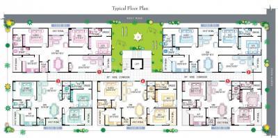 ARCA Satya Residency