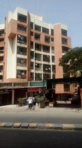 Gallery Cover Image of 550 Sq.ft 1 BHK Apartment for rent in Mayfair Mira Darshan, Mira Road East for 15000