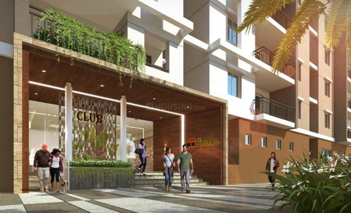 Project Image of 1315.0 - 1785.0 Sq.ft 2 BHK Apartment for buy in DSR RR Avenues