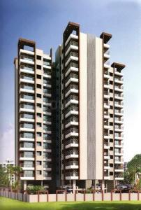 Project Image of 411.61 - 456.61 Sq.ft 1 BHK Apartment for buy in Om Shree Tirupati Balaji Tirupati Pooja