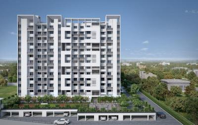 Project Image of 358.0 - 566.0 Sq.ft 1 BHK Apartment for buy in Rohan Prathama