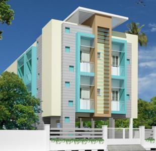 Gallery Cover Pic of Sreenivas Shira