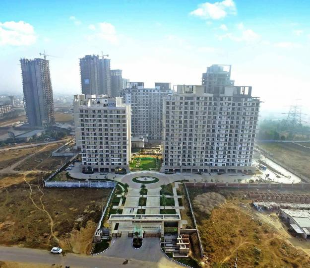 Project Image of 1420.0 - 4500.0 Sq.ft 2 BHK Apartment for buy in Paras Irene