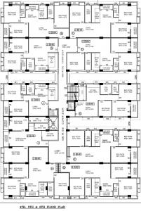 Project Image of 900.0 - 1190.0 Sq.ft 2 BHK Apartment for buy in Swabhumi Square