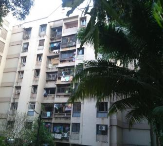Gallery Cover Image of 380 Sq.ft 1 RK Apartment for buy in Lok Milan, Powai for 3500000