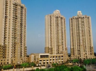 Gallery Cover Image of 4100 Sq.ft 4 BHK Apartment for rent in ATS One Hamlet, Sector 104 for 100000