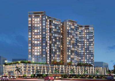 Project Image of 969.0 - 1087.0 Sq.ft 1.5 BHK Apartment for buy in Kukreja Classic