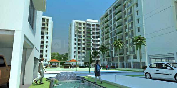 Project Image of 0 - 2025.0 Sq.ft 3 BHK Apartment for buy in Siddhi Aarohi Crest