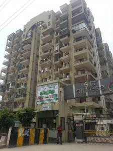 Gallery Cover Image of 890 Sq.ft 1 RK Apartment for rent in Raj Nagar Extension for 4200