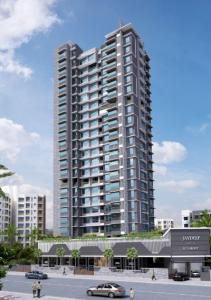 केटी जयदीप में खरीदने के लिए 600.0 - 800.0 Sq.ft 2 BHK अपार्टमेंट प्रोजेक्ट  की तस्वीर