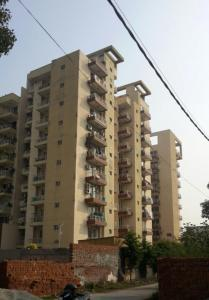 Gallery Cover Image of 2150 Sq.ft 3 BHK Apartment for rent in Swatantra Sunshine Avenue, Sector 28 for 25000