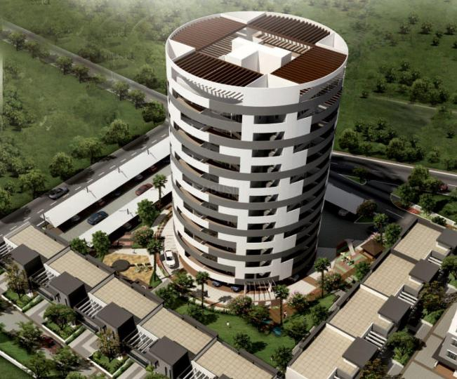 Project Image of 674.0 - 757.0 Sq.ft 2 BHK Apartment for buy in Panama Silver Stone