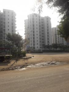 Gallery Cover Image of 1250 Sq.ft 2 BHK Apartment for rent in Sector 89 for 9000