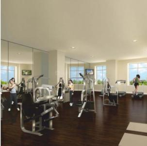 Project Image of 0 - 2351 Sq.ft 4 BHK Apartment for buy in Ansal API Havana Heights