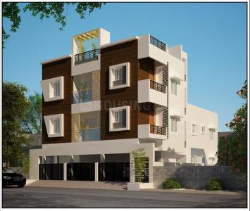 Gallery Cover Image of 650 Sq.ft 2 BHK Independent House for rent in S Promoters Sithalapakkam, Perumbakkam for 7000