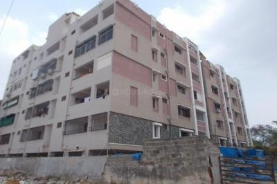 Gallery Cover Image of 1280 Sq.ft 3 BHK Apartment for rent in Sunrise Sri Nainas Sunrise, Puppalaguda for 20000