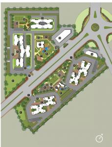 Project Images Image of Ami PG in Hinjewadi