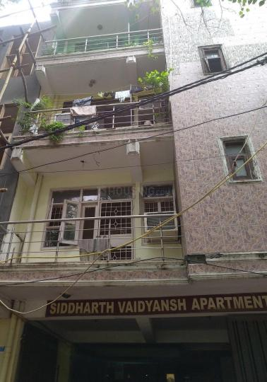 Project Image of 0 - 750 Sq.ft 2 BHK Independent Floor for buy in Sidharth Vaishnav Apartments