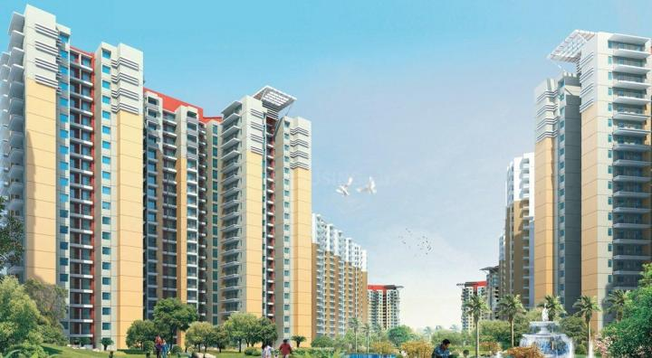 Project Image of 638.0 - 917.0 Sq.ft 2 BHK Apartment for buy in Nimbus Express Park View 2