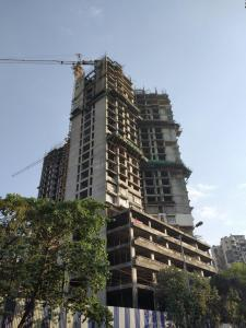 Project Image of 735.0 - 1144.0 Sq.ft 2 BHK Apartment for buy in HDIL Whispering Tower A B C D