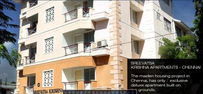 Gallery Cover Pic of Sreevatsa Sreevatsa Krishna Apartments