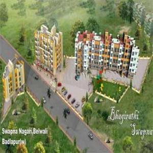 Gallery Cover Pic of Thanekar Bhagirathi Swapna
