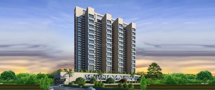 Project Image of 500.0 - 763.0 Sq.ft 2 BHK Apartment for buy in Bhagwati Greens 1