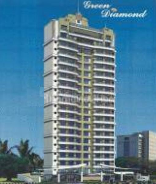 Project Image of 1300.0 - 1750.0 Sq.ft 2 BHK Apartment for buy in Lashkaria Green Diamond