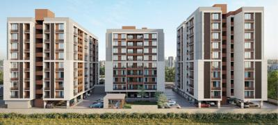 Project Image of 679.96 - 1020.53 Sq.ft 2 BHK Apartment for buy in Yash Shree SR Icon