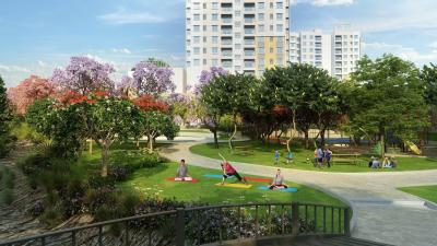 Project Image of 650.0 - 1006.0 Sq.ft 2 BHK Apartment for buy in Salarpuria Misty Charm
