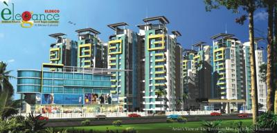 Project Image of 1427.0 - 3192.0 Sq.ft 2 BHK Apartment for buy in Eldeco Elegance
