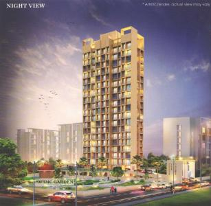 Project Image of 0 - 413.0 Sq.ft 2 BHK Apartment for buy in Star Hibiscus Heights