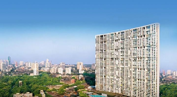 Project Image of 715.37 - 1084.57 Sq.ft 2 BHK Apartment for buy in Godrej Prime