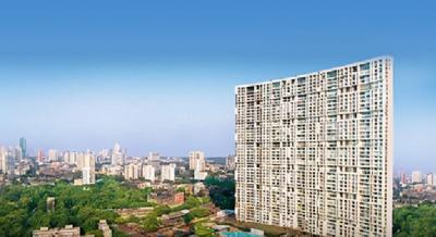 Gallery Cover Image of 928 Sq.ft 2 BHK Apartment for rent in Godrej Prime, Chembur for 45000