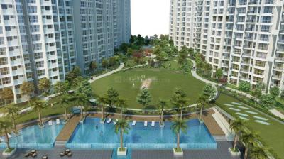 Gallery Cover Image of 985 Sq.ft 2 BHK Apartment for rent in Runwal Forests, Kanjurmarg West for 43000