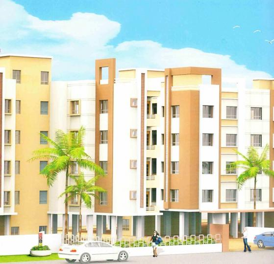 Project Image of 866.0 - 1349.0 Sq.ft 2 BHK Apartment for buy in GM Meena Wood