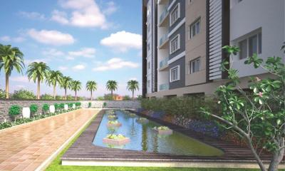 Project Image of 1070.0 - 1600.0 Sq.ft 2 BHK Apartment for buy in Anuhar Meda Heights