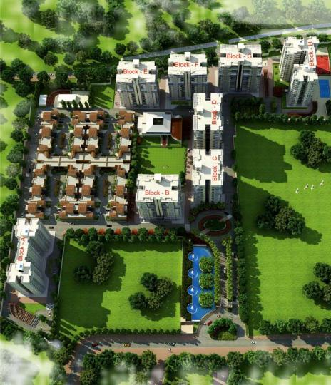 Project Image of 1480 - 2550 Sq.ft 2 BHK Apartment for buy in Shalimar Gallant