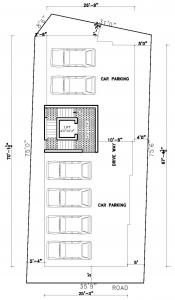 Project Image of 812.0 - 1142.05 Sq.ft 2 BHK Apartment for buy in MC SRB Flat