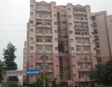 Gallery Cover Image of 1800 Sq.ft 3 BHK Apartment for rent in Sector 12 Dwarka for 25000