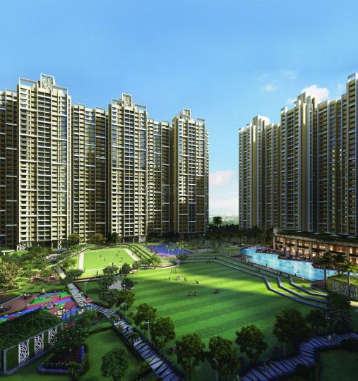 Project Image of 557.1 - 2602.08 Sq.ft 1 BHK Apartment for buy in Indiabulls Park