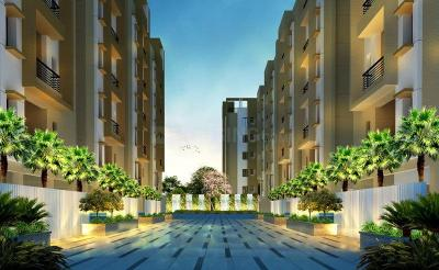 Gallery Cover Image of 1500 Sq.ft 4 BHK Independent Floor for rent in Sai Anandamai, Habsiguda for 25000