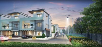 Project Image of 2063.0 - 2628.0 Sq.ft 3 BHK Villa for buy in Shriram Chirping Grove