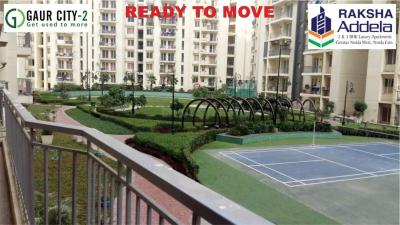 Project Image of 1080.0 - 1398.0 Sq.ft 2 BHK Apartment for buy in AFOWO Raksha Addela