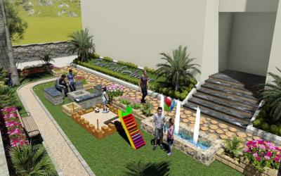 Project Image of 1150.0 - 2850.0 Sq.ft 2 BHK Apartment for buy in Best Park Avenue