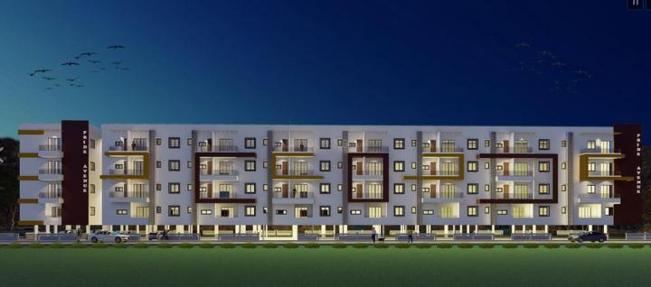 Project Image of 826.0 - 1119.0 Sq.ft 2 BHK Apartment for buy in Celebrity Pride Avenue