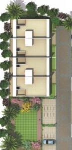 Project Image of 0 - 2835 Sq.ft 4 BHK Villa for buy in Abhinav Sahwas Row Houses