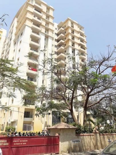 Project Image of 0 - 1935.0 Sq.ft 3 BHK Apartment for buy in Sethna Power Tower